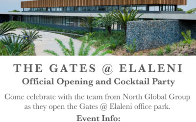 Final Opportunity within the Gates @ Elaleni Office Park as it Opens in July 2019